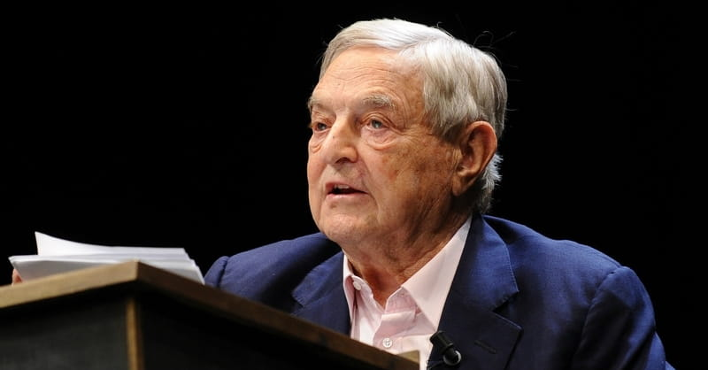 Ireland Wants to Send Back Soros' Pro-abortion Money