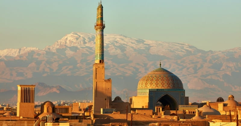 Iran Protests: Why This Ancient Nation Holds Biblical Significance