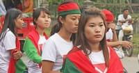 Christians are Killed on Christmas Eve in Burma