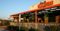 Christian University Discourages Students from Working at Hooters Restaurant
