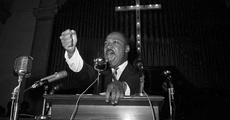 On King Holiday, Religious Groups Look to 50th Anniversary of Assassination
