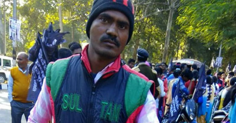 Indian Pastor is Severely Beaten for Refusing to Deny Christ