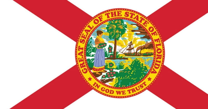Florida Legislators Favor 'In God We Trust' Motto in Schools