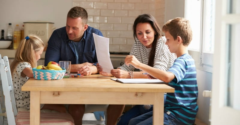 Homeschooling, Worldview, and the State: Who's Responsible?