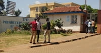 In Kenya, Debt-ridden Christian Universities Struggle to Stay Open