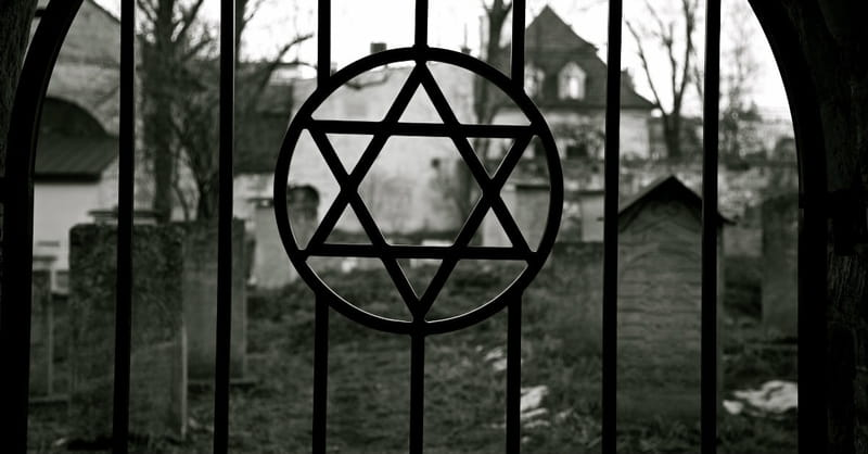 Today is Holocaust Memorial Day in Israel