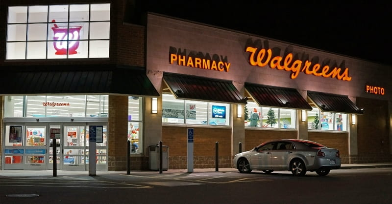 Walgreens Follows Target's Lead and Adopts Transgender Bathroom Policy