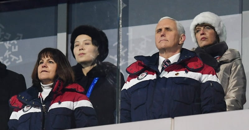 Why We Should be Concerned about the Media's Praise of Kim Jong-un's Sister
