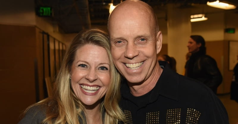 Olympic Figure Skating Legend Scott Hamilton Shares Powerful Testimony: 'God Was There Every Single Time'