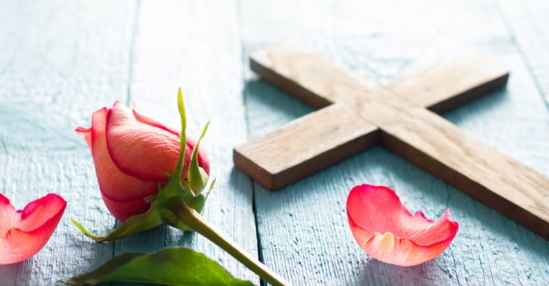 Ashes for Valentine's Day: The Convergence of Eros and Agape