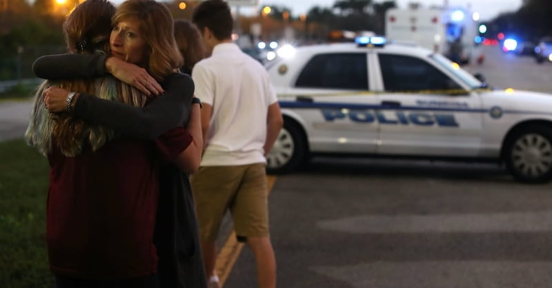 Nation Grieves as Death Toll from Florida High School Shooting Rises to 17