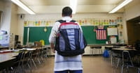 Sales of Bulletproof Backpacks Soar