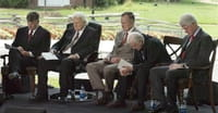 13 Presidents Who Were Influenced by Billy Graham