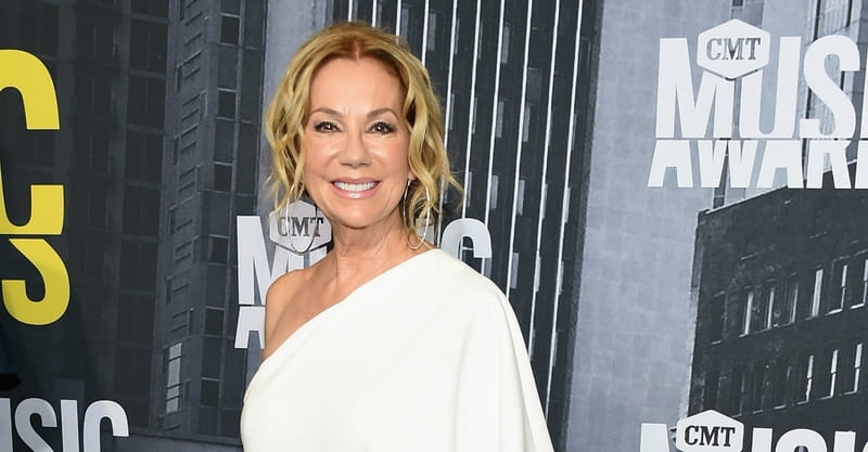 Kathie Lee Gifford Says She Will Only Date Someone Who Shares Her Faith