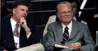 A Timeline of the Life of Billy Graham