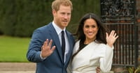 Meghan Markle is Baptized into Church of England before Marriage to Prince Harry