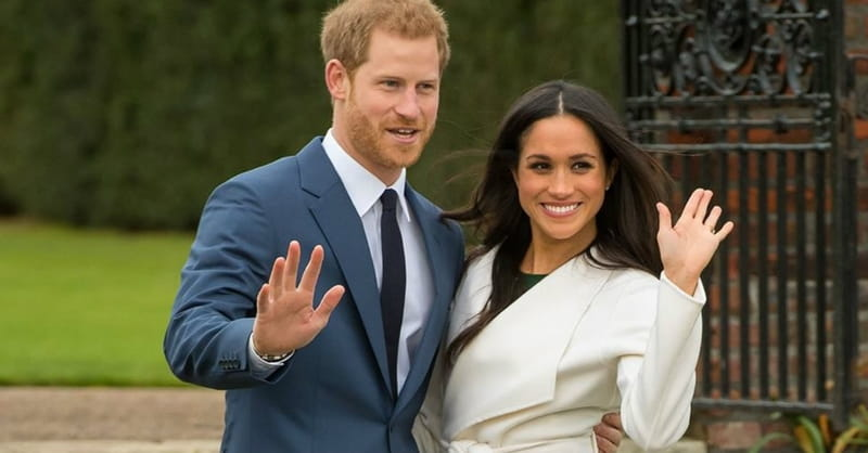 Prince Harry and Meghan Markle Invite Public to Wedding: Are You Going?