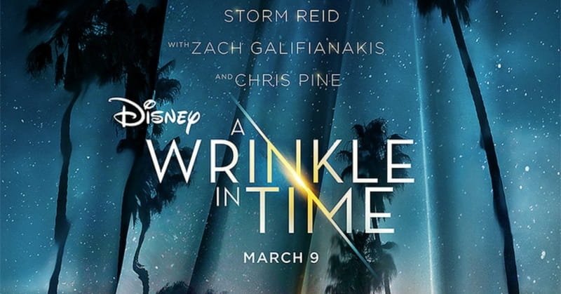'A Wrinkle in Time' Actress Storm Reid Says God Called Her into Acting