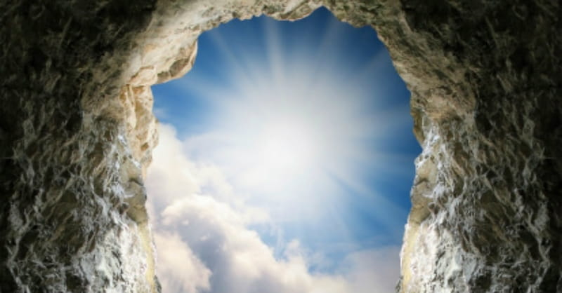 2. After all, Easter is THE pivotal day for Christians.