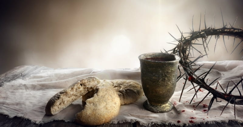 The Holy Week - What is the Significance of The 8 Days of Easter?