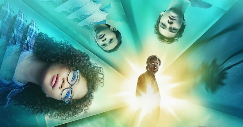 'A Wrinkle in Time' Screenwriter Explains Why She Omitted Christian Themes