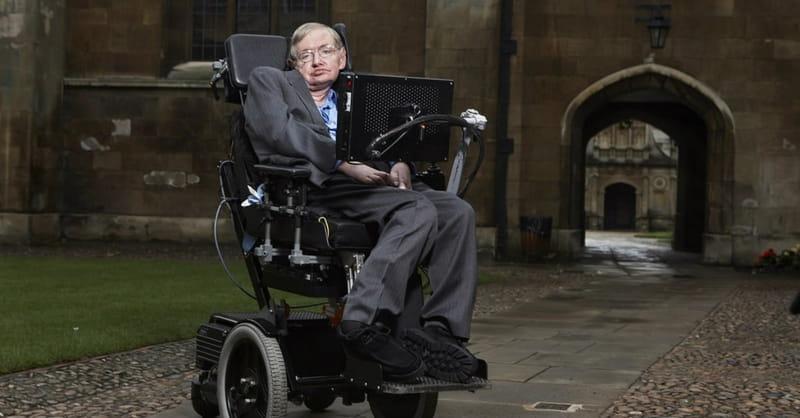 Stephen Hawking's Atheism: 3 Responses