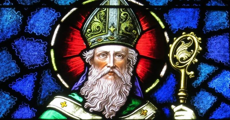 The Popular Saint Hardly Anyone Knows