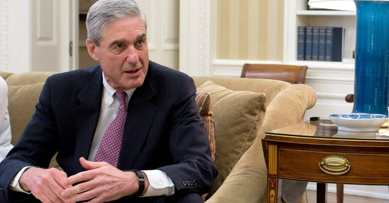 Why is Mueller Subpoenaing Trump's Business Records?