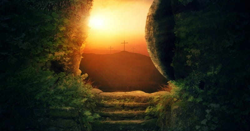 The Empty Tomb and the Resurrected Lord