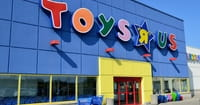 Shortage of Babies Contributes to Toys 'R' Us Bankruptcy