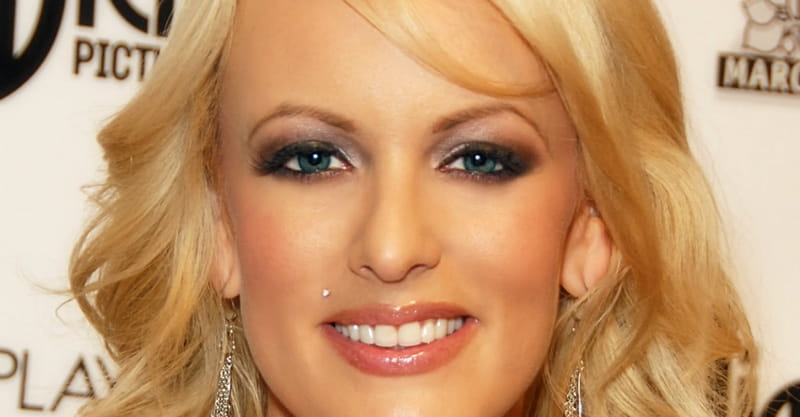 Stormy Daniels Will Donate $130,000 to Planned Parenthood if She Wins Lawsuit