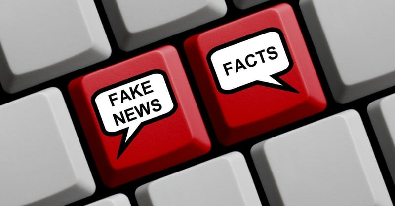 Why the Christian Worldview Explains Our Obsession with 'Fake News'