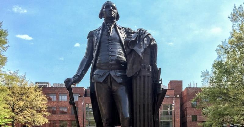 George Washington University to Host Workshop on 'Christian Privilege'