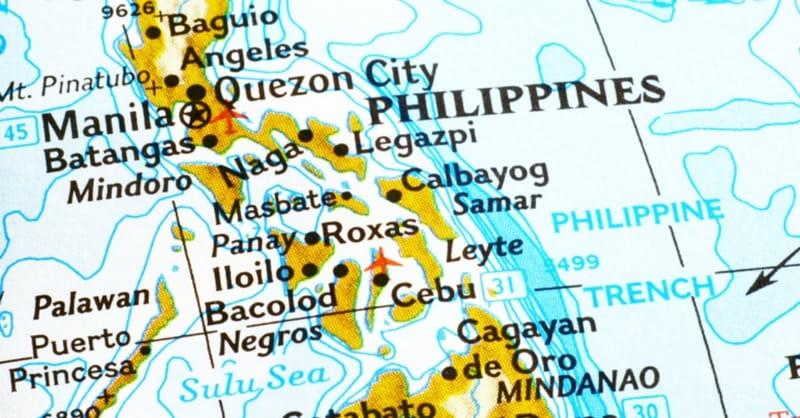 2. Philippines