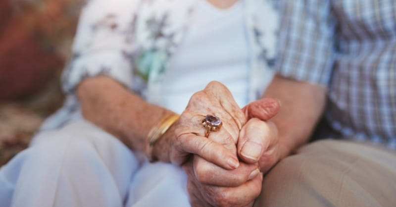 Couple Divorced for 50 Years Decides to Remarry