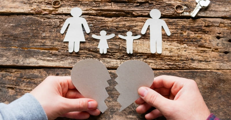 Divorce is Tragic — but There is Hope
