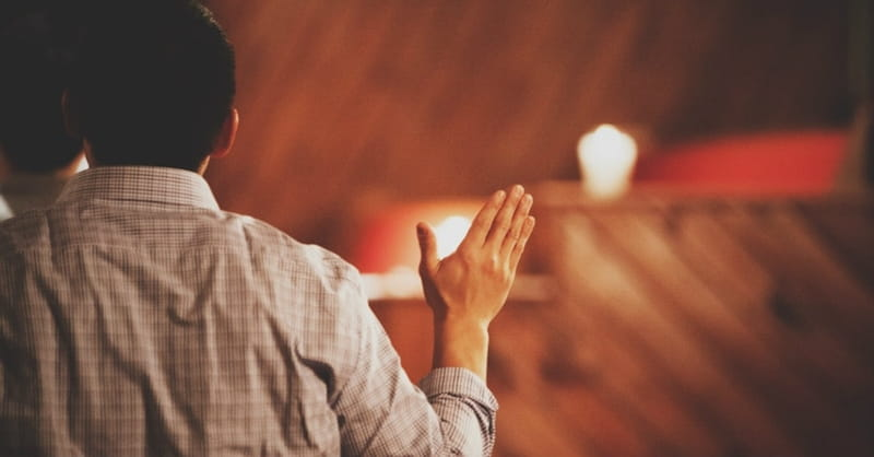 Michael Brown on This New Poll Could Raise Serious Concerns for American Pentecostals and Charismatics