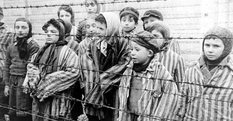 What's Auschwitz? 2/3 of Millennials Don't Know it Was a Nazi Death Camp, Survey Reports
