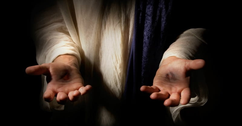 10. Jesus offers abundant love and forgiveness.