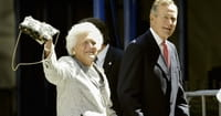 Barbara Bush 'Ran the Family That Ran the Country'