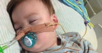 Alfie Evans' Parents Lose Final Appeal to Keep Him Alive