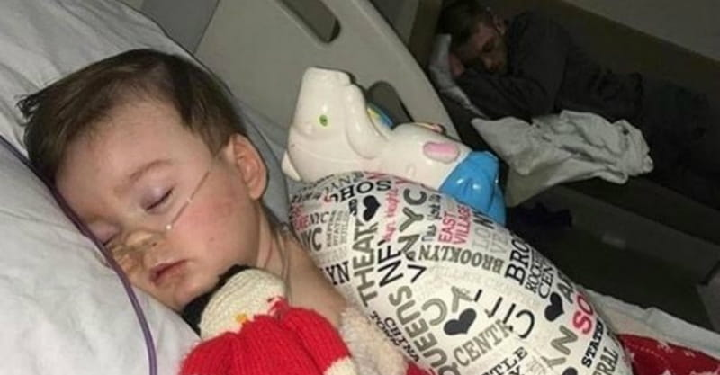 Alfie Evans Has Died: 'We are Heartbroken,' Say Parents
