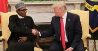 Trump Tells Buhari: 'We Cannot Allow Christians to Be Murdered'