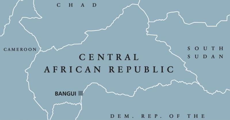15 Christians Murdered while Attending Church in Central African Republic