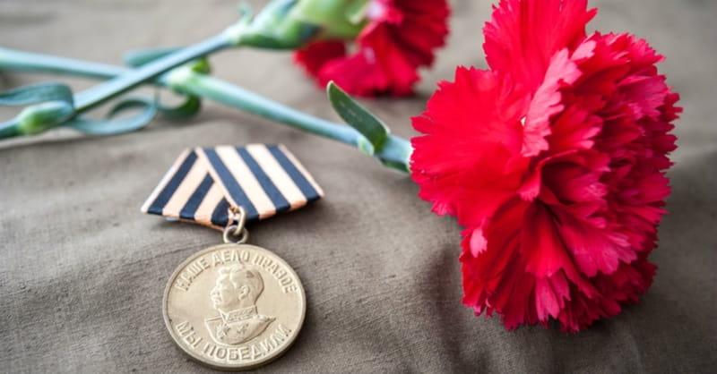Celebrating VE Day and Winning the Spiritual War
