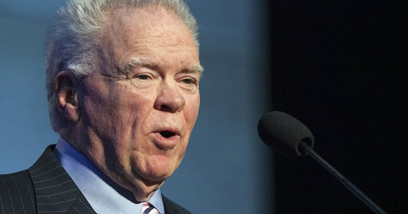 Southern Baptist Leader Paige Patterson Apologizes to Women 'Wounded' by Remarks