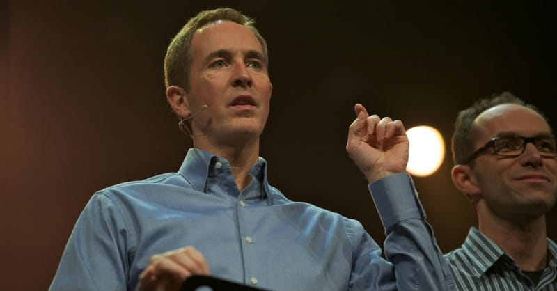 3 Things Andy Stanley Got Wrong about the Old Testament