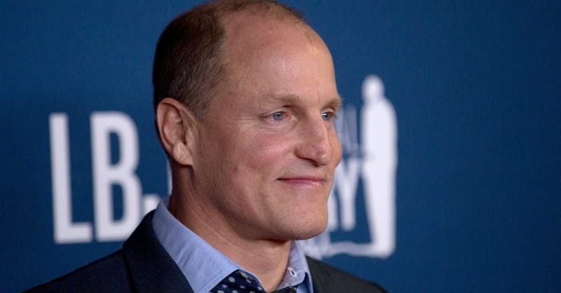 Woody Harrelson Nearly Was a Pastor, but Chose 'Extreme Hedonism' Instead