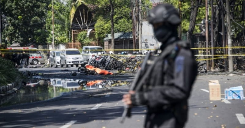 Indonesia Bombings 'Did Not Come as a Surprise'
