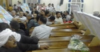 Egypt: Families of Beheaded Copts Finally Reunited with Remains of Loved Ones